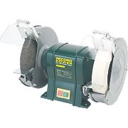 Record Power RSBG8 203mm Bench Grinder 230V