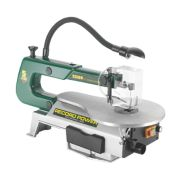 Record Power SS16V 405mm Scroll Saw 230V