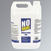 No Nonsense Waterproof PVA D3 5Ltr