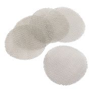 Cable Access Mesh Plates Pack of 5