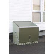 Trimetals Sentinel LP Gas Cylinder Store 3' 3 x 2 x 3' 3