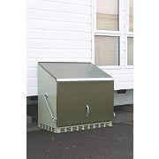 Trimetals Sentinel LP Gas Cylinder Store 3