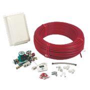 QPL Underfloor Heating Pack 30m²