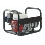 SDMOSPE2500 2200W Petrol Generator 230V/110V