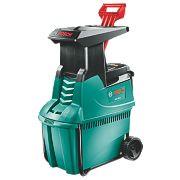 Bosch AXT 25 D 2500W 175kg/hr Quiet Electric Garden Shredder 230V