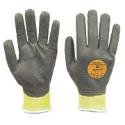 Marigold Industrial Puretough P3000 Cut 3 PU/Nitrile Fully Dipped Gloves L