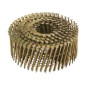 Bostitch Coil Nails Galvanised ga 2.1 x 40mm Pack of 17500
