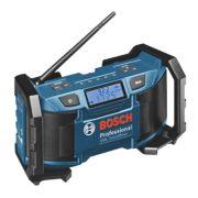 Bosch GML SoundBoxx Jobsite Radio 240V
