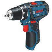 Bosch GSR 10.8 V-EC 10.8V Li-Ion Drill Driver Brushless Motor - Bare