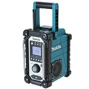 Makita DMR102 Site Radio 240V
