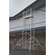 Lyte LIFT5.1 Folding Work Tower System 5.1m