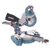 Erbauer ERB611MSW 254mm Sliding Mitre Saw 230V
