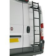 Rhino RL6-LK01 6-Step Rear Door Van Ladder