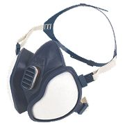 3M 4255 Maintenance-Free Organic Vapour/Particulate Respirator P3