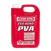 Evo-Stik PVA 5Ltr