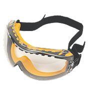 DeWalt Concealer Premium Safety Goggles