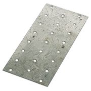 Sabrefix Hand Nail Plate 75 x 150mm Pack of 25