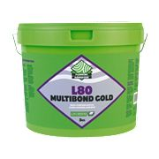 Laybond L80 Multibond Gold 5kg