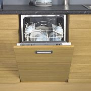 Belling IDW450 Mk2 450mm Fully Integrated Dishwasher