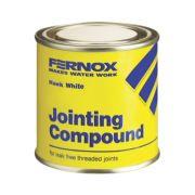 Fernox Hawk White Jointing Compound 400g