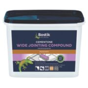 Cementone Wide Jointing Compound Natural/Buff 20kg