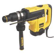 DeWalt D25501-LX 5kg SDS Max Combi Hammer 110V