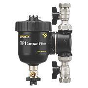 Fernox TF1 Compact Filter 22mm
