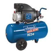 Scheppach HC54 50Ltr Air Compressor 230V