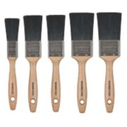 Hamilton Prestige Bristle Brushes 5 Piece Set