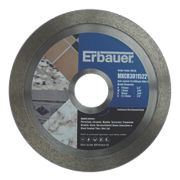 Erbauer Diamond Tile Blade 115mm