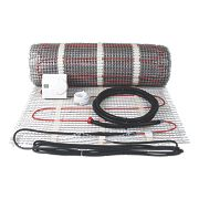 Klima Underfloor Heating Mat Kit 2.5m m²