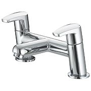 Bristan Orta Bath Filler Bathroom Tap