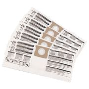 Titan Vacuum Cleaner Filter Bags 16Ltr Pack of 5