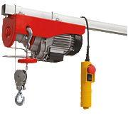 Hilka Pro-Craft 500kg Electric Hoist