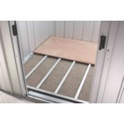 Yardmaster Shed Base 1700 x 2290mm