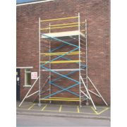 Lyte HL42DW25 Frame Tower 4.2m