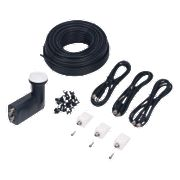 4-Room Freesat Extension Kit