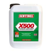 Sentinel X500 Inhibited Anti-Freeze 5Ltr