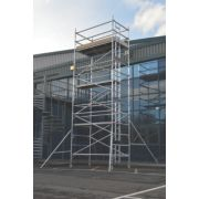 Lyte SF25DW62 Helix Double Width Industrial Tower 6.2m