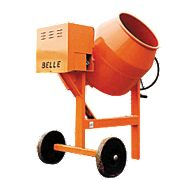 Belle Group Maximix 136Ltr Concrete Mixer V
