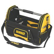 DeWalt Guaranteed Tough Tote Tool Bag 19""