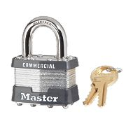 Master Lock Laminated Padlock 44mm