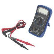 LAP MAS830B Digital Multimeter 600V