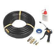 Bostitch CPACK15 Air Hose Kit 15m