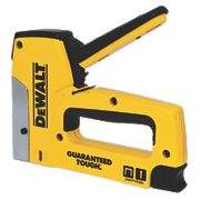 DeWalt Heavy Duty Stapler / Nailer