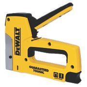 DeWalt Heavy Duty Stapler / Nailer