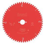 Freud LP40M 025 TCT Circular Saw Blade 60-Tooth 250mm x 30mm Bore