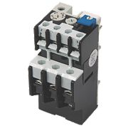 Hylec DETH Thermal Overload Relay 0.75-1.05A Trip