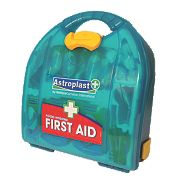 Wallace Cameron Mezzo 10 Person Catering First Aid Kit