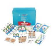 Wallace Cameron Mezzo 10 Person First Aid Refill